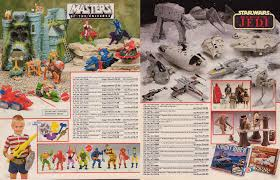 argos catalogues retromash