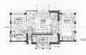 small homes floor plans a large for small homes michael rex associates