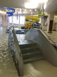 monon community center indoor pool