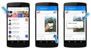 disable facebook messenger day feature on android