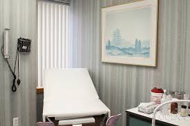 Exam Room Curtains Obstetrics And Gynecology Care Llc