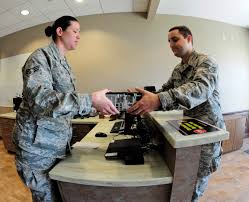 Service Desk Officer The 6th Cs More Customer Friendly Macdill Air Base Display