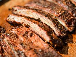it u0027s all in the rub how to make real deal memphis style dry ribs