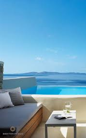 22 best cavo tagoo hotel mykonos greece images on pinterest