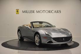 Ferrari California 2012 - 2015 ferrari california t stock 4326 for sale near westport ct