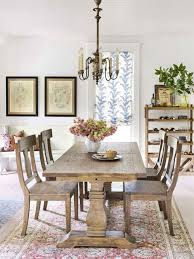 Best Dining Room Decorating Ideas Country Dining Room Decor - Living room and dining room ideas