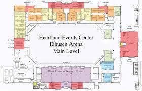 details u0026 floor plans heartland events center official site