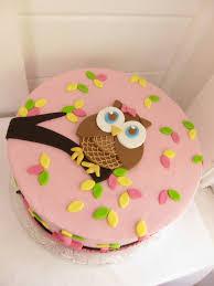 owl birthday cakes birthday cakes images owl birthday cake simple style and
