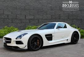 mercedes sl amg black series mercedes sls amg black series lhd