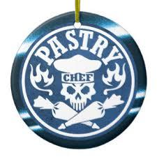 chef logo ornaments keepsake ornaments zazzle