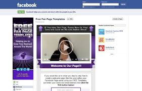 create facebook fan page 11 effective tools for creating facebook fan pages