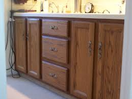 fresh painting bathroom cabinets painting bathroom cabinets in