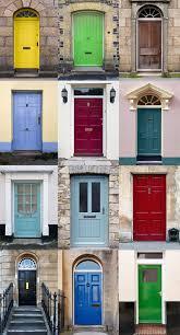 choose best color for your front door