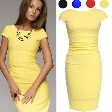 shop womens bodycon midi dresses on wanelo