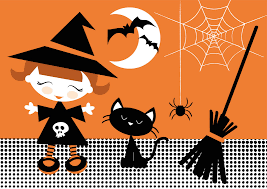 kawaii halloween background cute halloween wallpaper 543 jpg