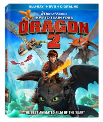 Wildfire Cartoon Dvd by How To Train Your Dragon 2 Now Available On Blu Ray Dvd And