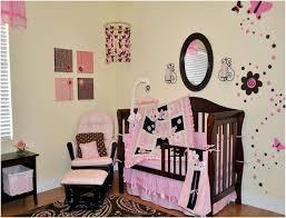 Pink Brown Crib Bedding Pink Brown Baby Bedding Sets Home Design Remodeling Ideas