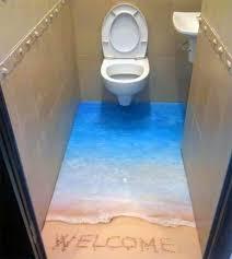 3d bathroom flooring 3d flooring painting a guide to installing epoxy floor designs