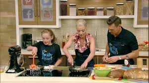 kelly and michael halloween 2017 live with kelly and ryan live u0027s kitchen recipes