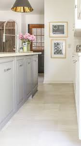 how to cut tile around cabinets lvt flooring existing tile the easy way vinyl floor