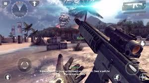 modern combat zero hour apk modern combat 4 zero hour mod apk 1 2 0f android hd free