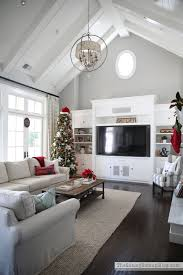 christmas in the family room the sunny side up blog
