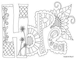 100 coloring pages of words letter p alphabet coloring pages