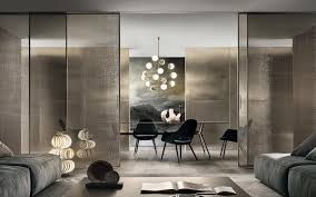 the velaria door from pure interiors by rimadesio the sliding