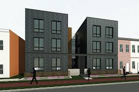 why a new trinidad apartment building will only have five bedroom