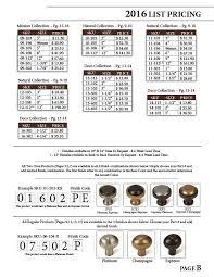 deco 16 two tone 18 catalog