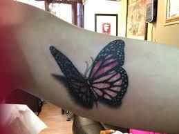butterfly 3d inner arm stuff