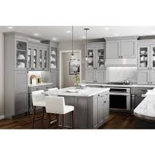 home depot kitchen cabinets and sink home decorators collection tremont assembled 36x34 5x24 in