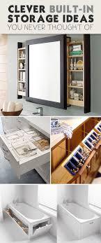 diy home interior design best 25 tiny house storage ideas on diy storage