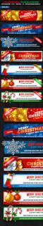 54 best christmas web banners templates images on pinterest web