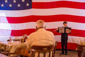 Flute Flag In Focus Rivard Report U0027s Year In Photos
