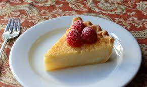 food wishes recipes buttermilk pie the best pie you ve