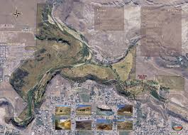 Park City Utah Map by Red Cliffs Desert Reserve Welcome To Confluence Park