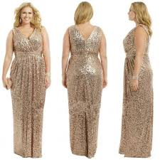 gold bridesmaid dresses j102 gold wedding prom gowns plus size chagne