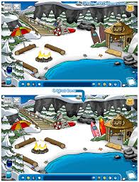 Club Penguin Spot The Differences Contest Now Over Club