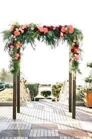wedding arches designs garden pergola ideasgarden wood arch designs wooden arches