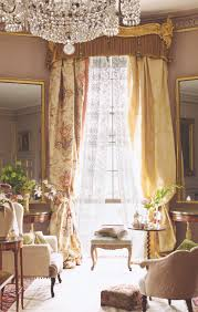 English Country Window Treatments by Decorating French Country Dining Room Ideas French Country