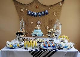 nautical baby shower decorations nautical baby shower decor ideas betsy manning