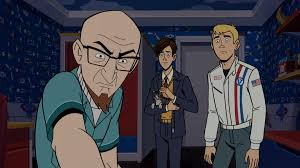 cartoon network halloween specials the venture bros is back finally for s6 the mary sue