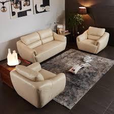 Genuine Leather Sofa Sets China Modern Sale U Shaped Leather Sofa Set Heated Leather