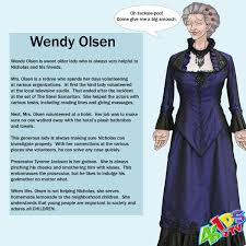 Wendy Wright Meme - 4kids oldbag phoenix wright ace attorney know your meme