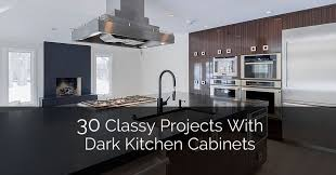 what color floor goes with brown cabinets 30 projects with kitchen cabinets home
