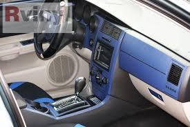 dodge charger dash kit carbon fiber dash kit aftermarket
