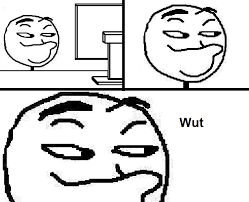 Meme Face Computer - guts vs kaneki battles comic vine