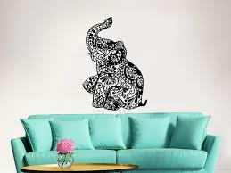 Elephant Room Decor Wall Art Design Ideas Awesome Indie Wall Art Ideas Hipster Wall