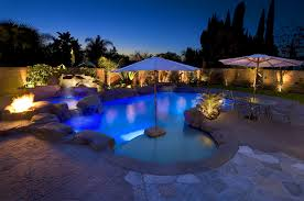 Backyard Swimming Pool Designs by Kitchen Beauteous Backyard Landscaping Ideas Swimming Pool
